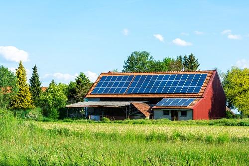 Opter pour l'énergie solaire
